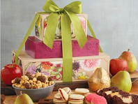 Win Assortment Of Delicious Delights