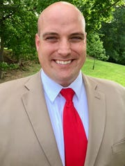 Matt Haskamp is Indian Hill's new athletic director