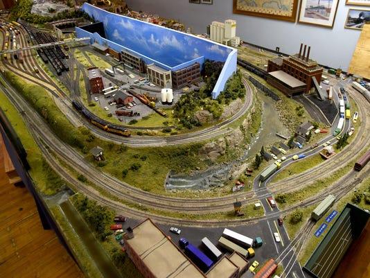 Wil XXX Crossroads Delmarva Railroad