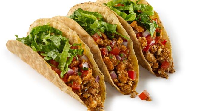 Love tacos? Get six.