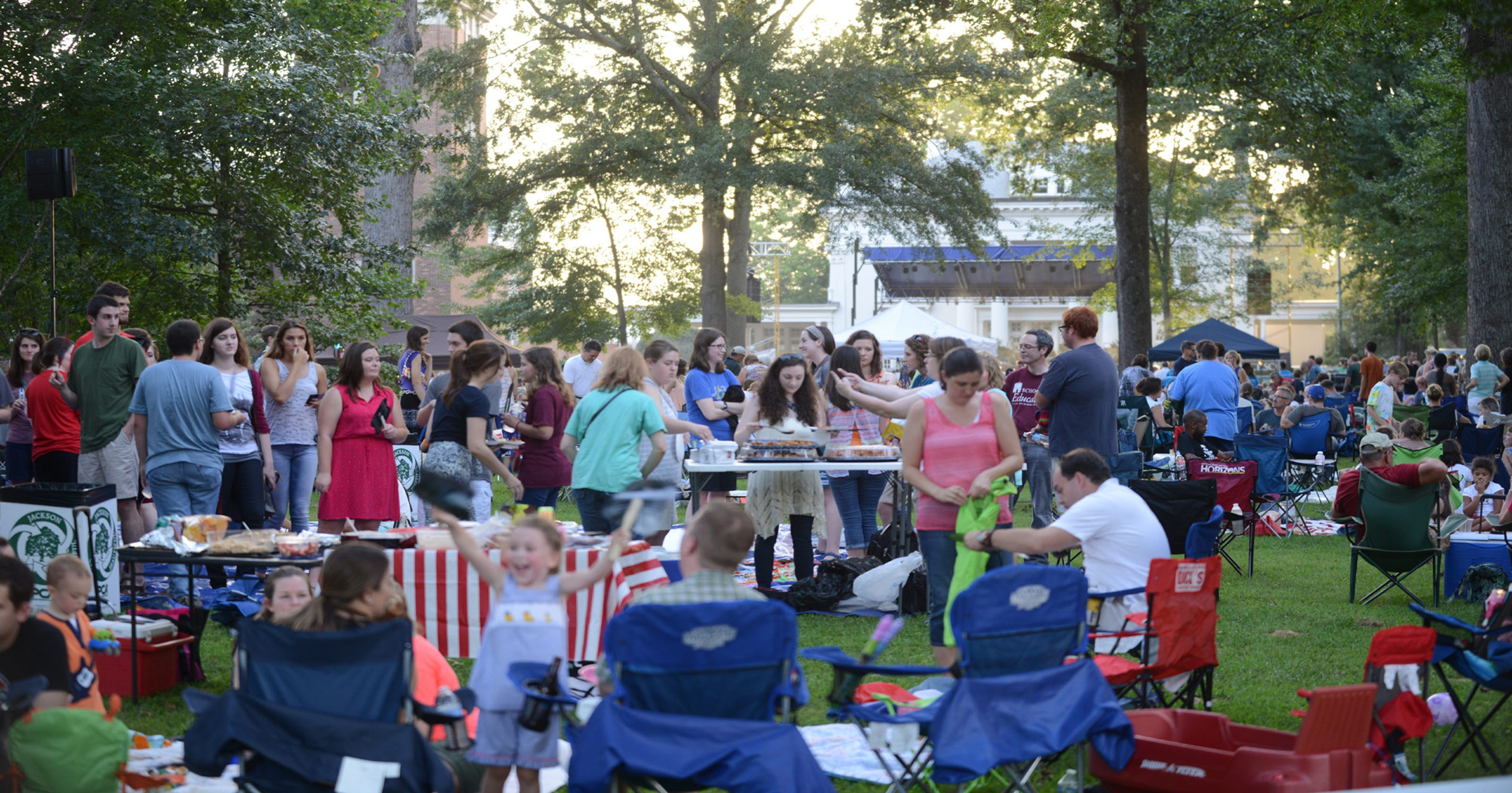 Starlight Symphony brings community together