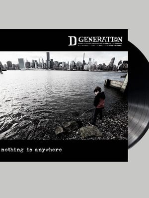 "D Generation, ""Nothing is Anywhere"""