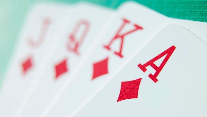 Churchill has Calif. partner if I-gambling OK'd