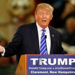 Clarence Page: Donald Trump, unshackled ... and increasingly unhinged