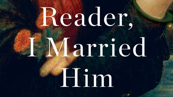 'Reader, I Married Him,' edited by Tracy Chevalier