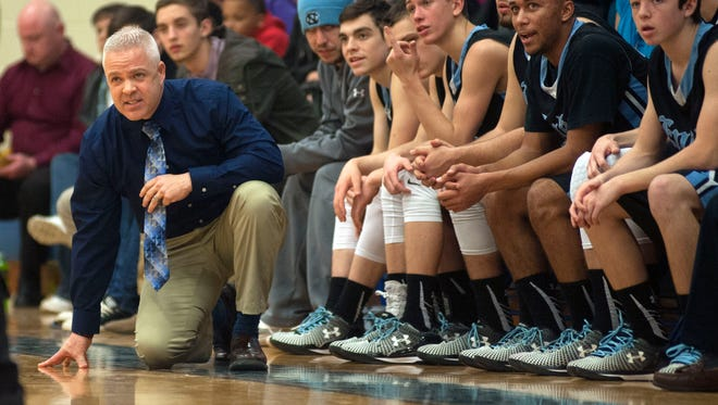 Enka boys basketball coach Brian Carver has been selected as an assistant coach for the West All-Stars next summer.