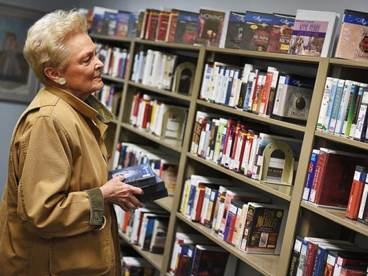 Caille Branch of the Siouxland Libraries