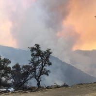 Monterey County residents, officials prepare as wildfire threat looms