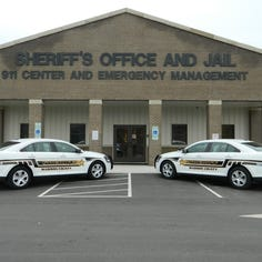 Plan to house juveniles inside Madison County Jail advances