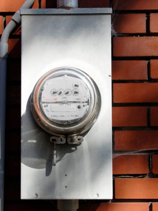 Analog Electric Meter : Fpl playing hardball keeping analog meter will lead to
