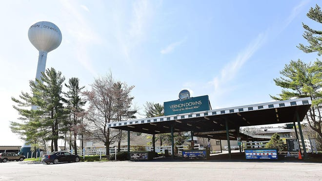 Privately owned casinos, including Vernon Downs Casino Hotel in Vernon, may reopen next week at a limited capacity, Gov. Andrew Cuomo announced Thursday.