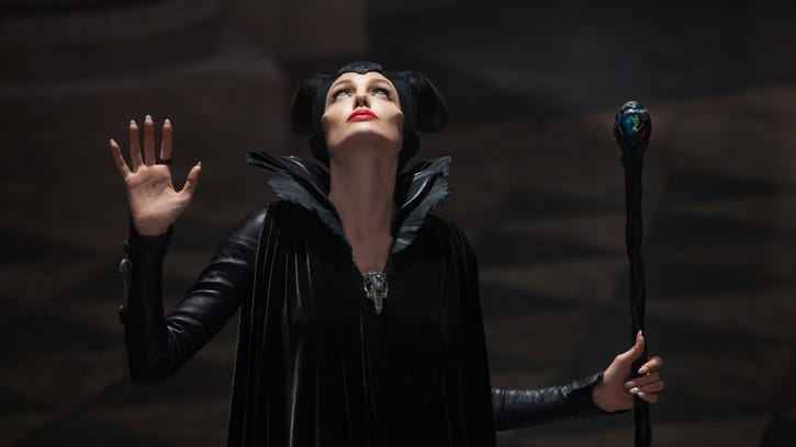 """Opening weekend for Angelina Jolie's """"Maleficient"""" earned $20 million over expectations and underscored a gender bias in Hollywood some analysts say is training girls to settle for male-geared movies."""