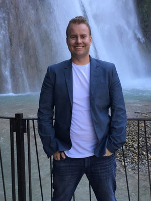 Due CEO John Rampton supports Donald Trump