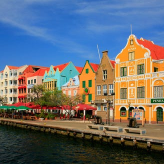 Hurricane-free Caribbean: Cool reasons to visit Curacao