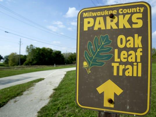 Oak-Leaf-Trail