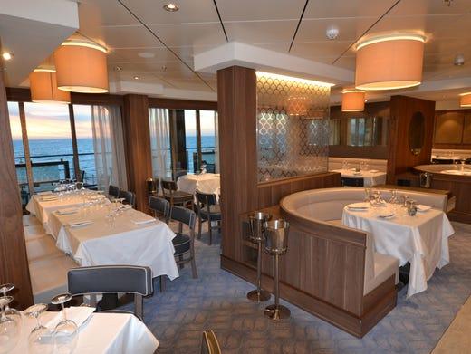 Norwegian Cruise Line shakes up restaurant pricing