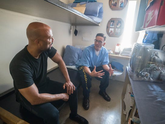 Common talks to Charles Anderson, who has since been