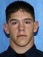 Officer Matthew Rittner.