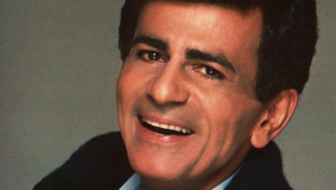 Casey Kasem in 1987