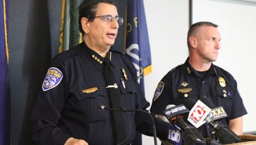 RPD: Use of force was 'reasonable' in recorded incident