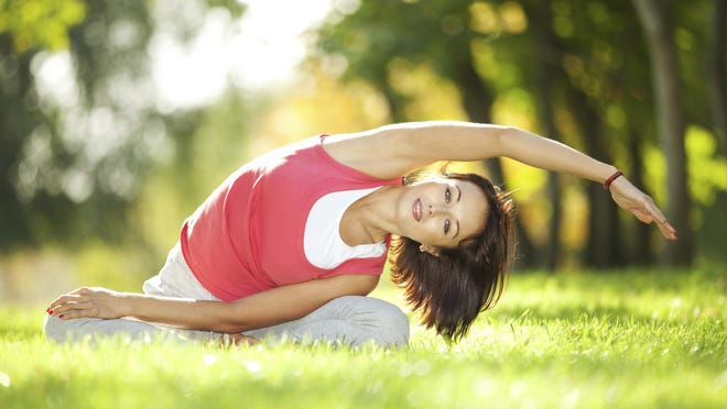 If your day is packed with events, consider getting up 30 minutes earlier to exercise.