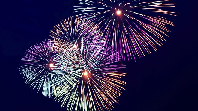 Officials have postponed the Meridian Township July 4 fireworks show due to dry conditions.