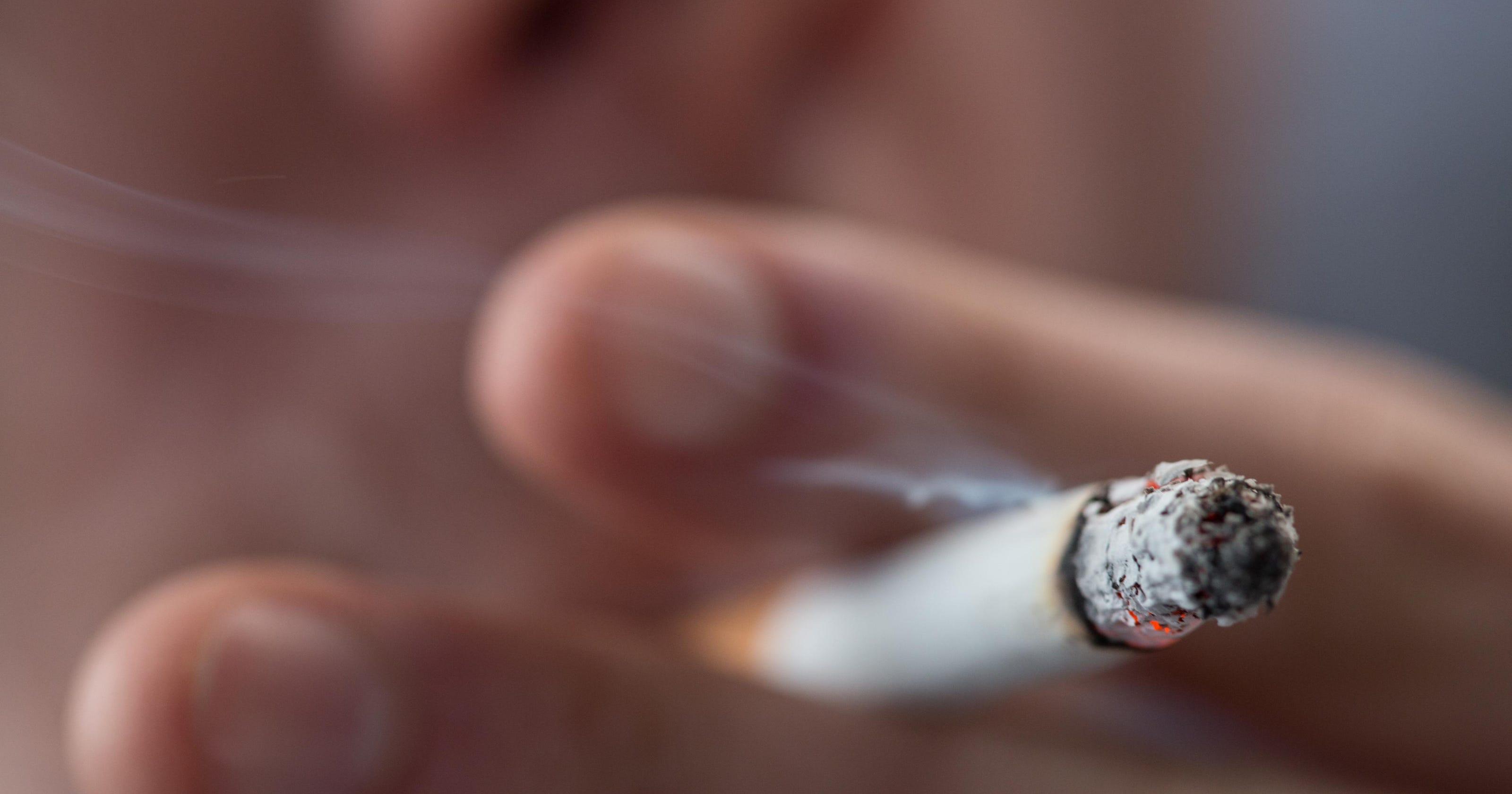 Procon Will Raising Legal Age For Cigarette Purchases Make A  Procon Will Raising Legal Age For Cigarette Purchases Make A Difference