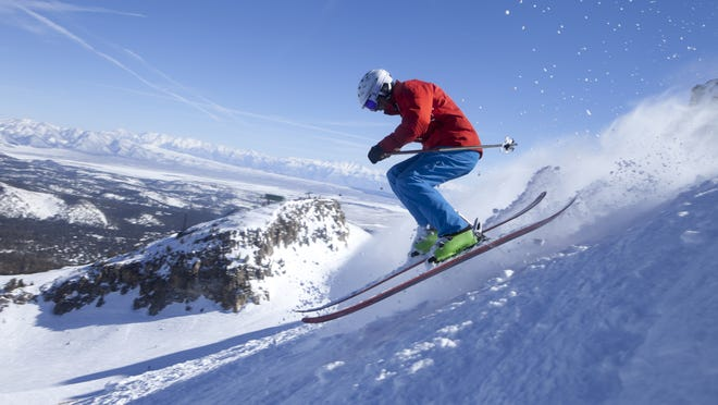 Skiing and snowboarding on Colorado's slopes is fun but can be dangerous, with 14 people losing their lives on the state's slopes last season.