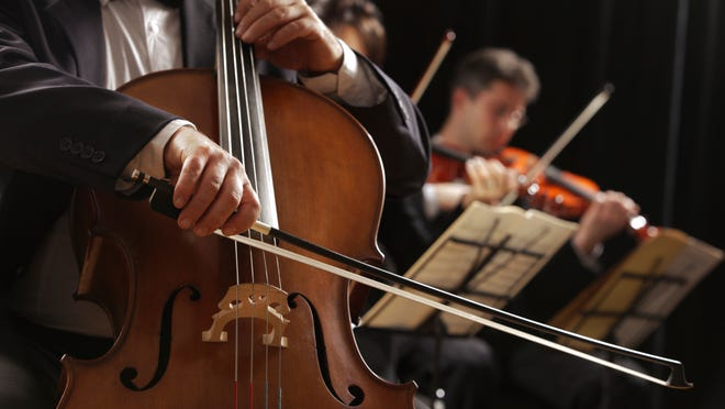 The Lansing Symphony Orchestra will present the works of its first Composer-in-Residence on Oct. 11.
