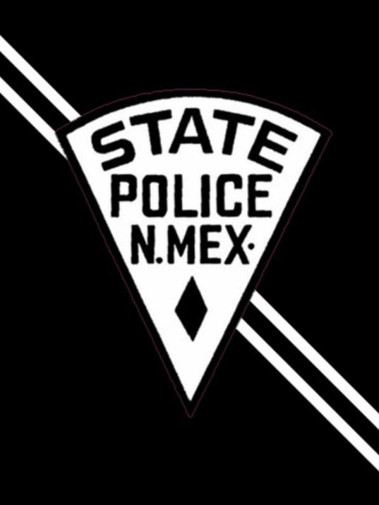 NM State Police Logo