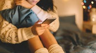 Study: Too much screen time may lead to ADHD in teens