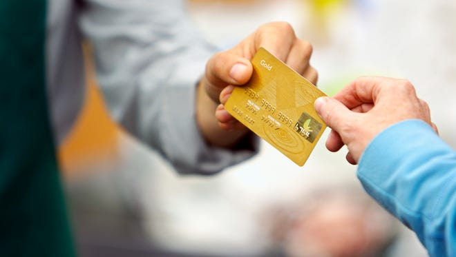 Credit card users love airline miles, but the relationship has become a bit strained in recent years.