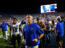 Tiger Football Podcast: Tulsa time for Tigers