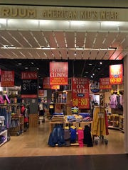 Children S Clothing Store Fox River Mall