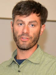 Mike Amman