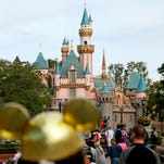 8,000 Disneyland tickets stolen from FFA group