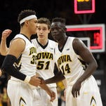 Leistikow: Season-ending thoughts for Iowa hoops, wrestling