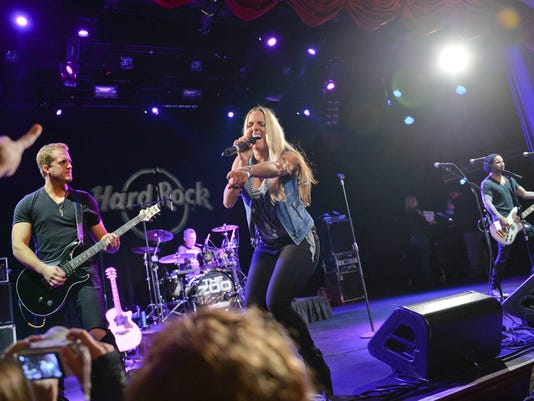 Sing For Your Supper with Bret Michaels