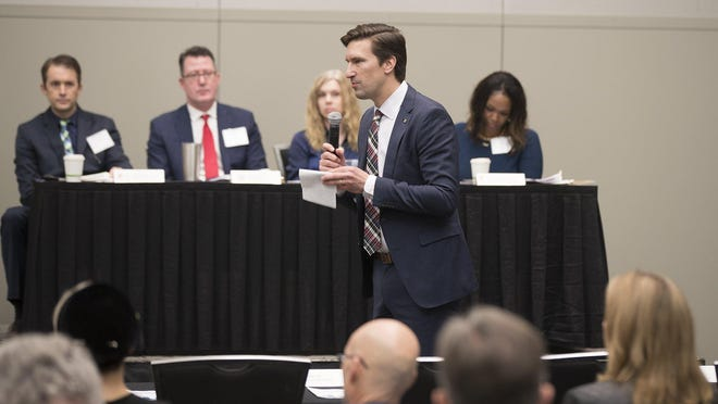 Austin City manager Spencer Cronk on Monday proposed 2021 budget that would result in a 3.5% property tax increase amid the ongoing economic crisis from the coronavirus pandemic.