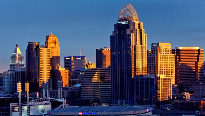 In a recent study compiled by Rent.com, Cincinnati ranked one of the best cities in the United States for recent graduates.