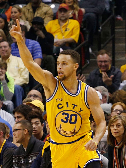 44d425acb749 Doyel  Stephen Curry irritated even as Warriors go 23-0