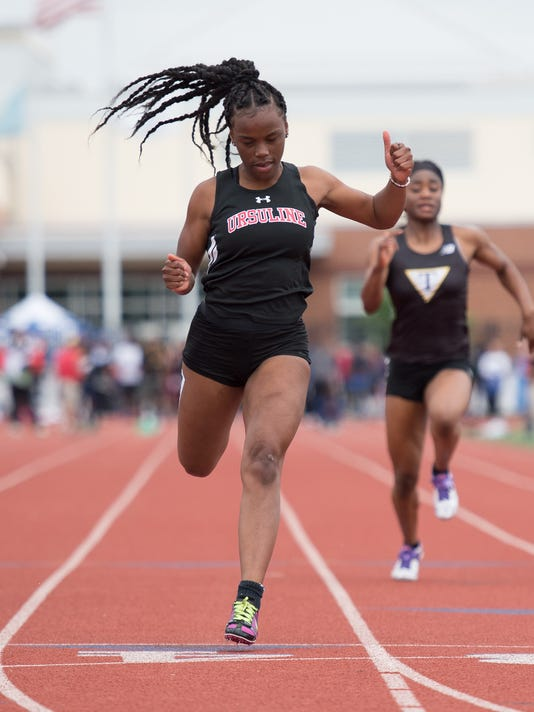 Sports: HS State Track