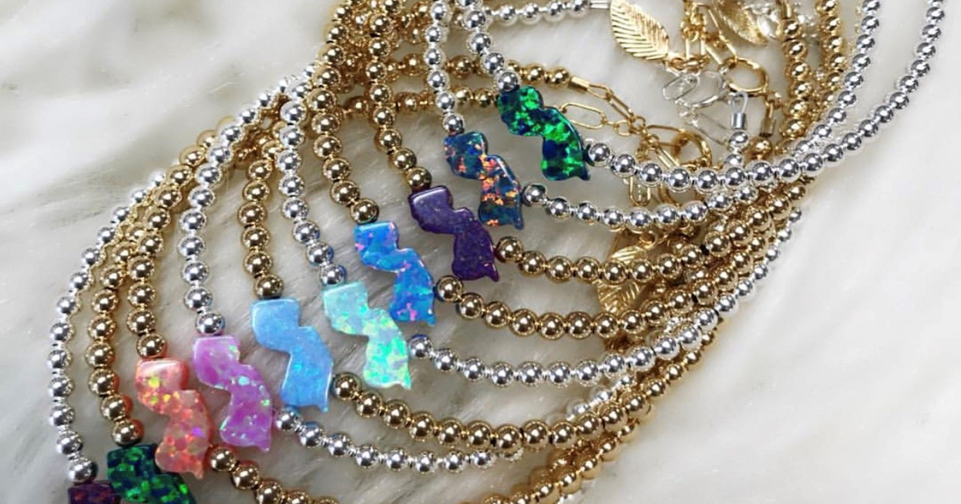 494381014 6 jewelry pieces to transform any summer outfit