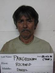 Richard Daniel Pangelinan