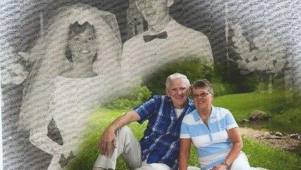 Donald & Paulette Moroney