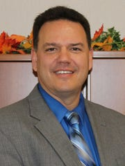 Horseheads Central School District Superintendent Thomas
