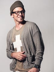 TobyMac will be in concert Friday at the Fox Cities