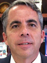 Chad Wilson is superintendent of the Apache Junction Unified School District.