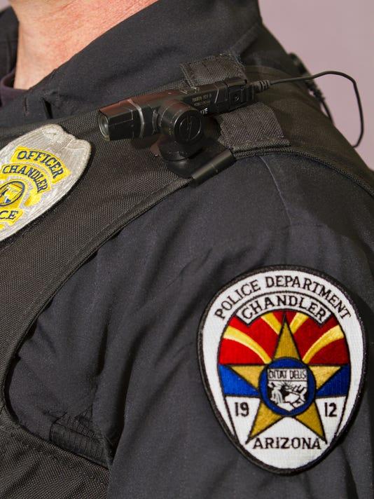 Chandler Police Department