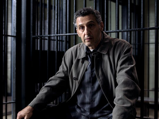 "In this image released by HBO, John Turturro appears in a scene from ""The Night Of."""